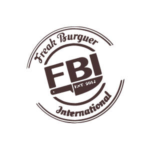 Logo FBI Freak Burger International